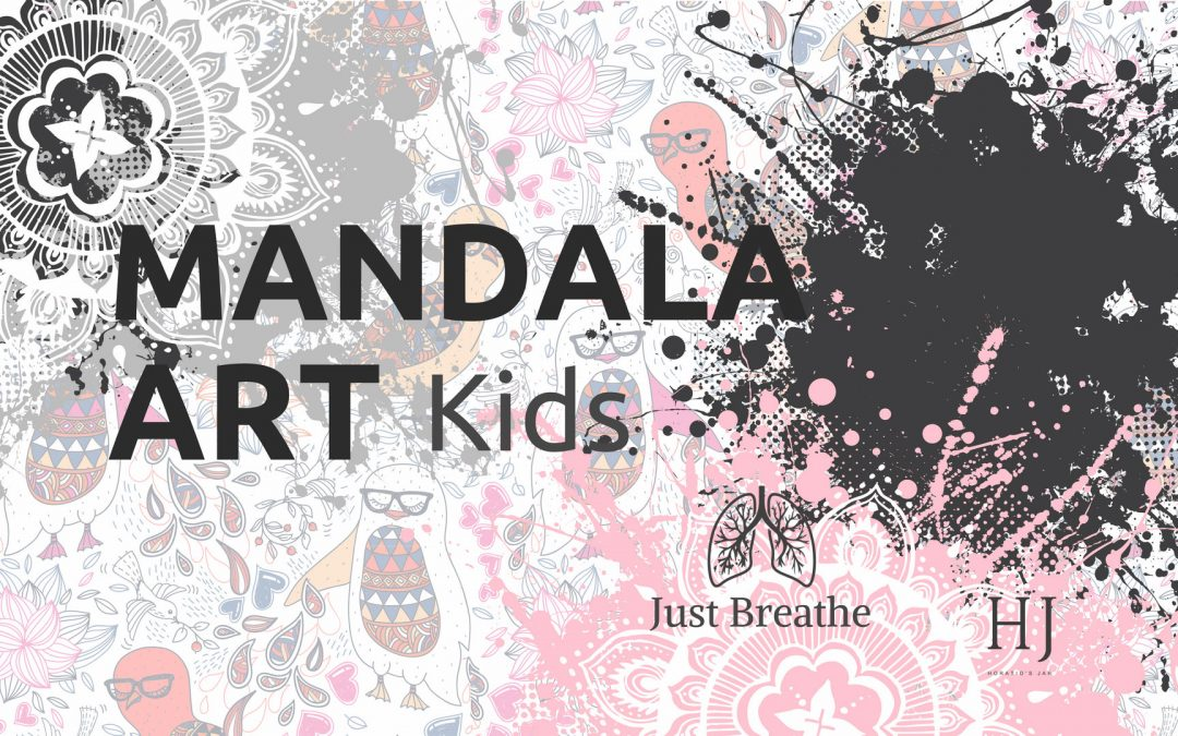 Mandala For Kids