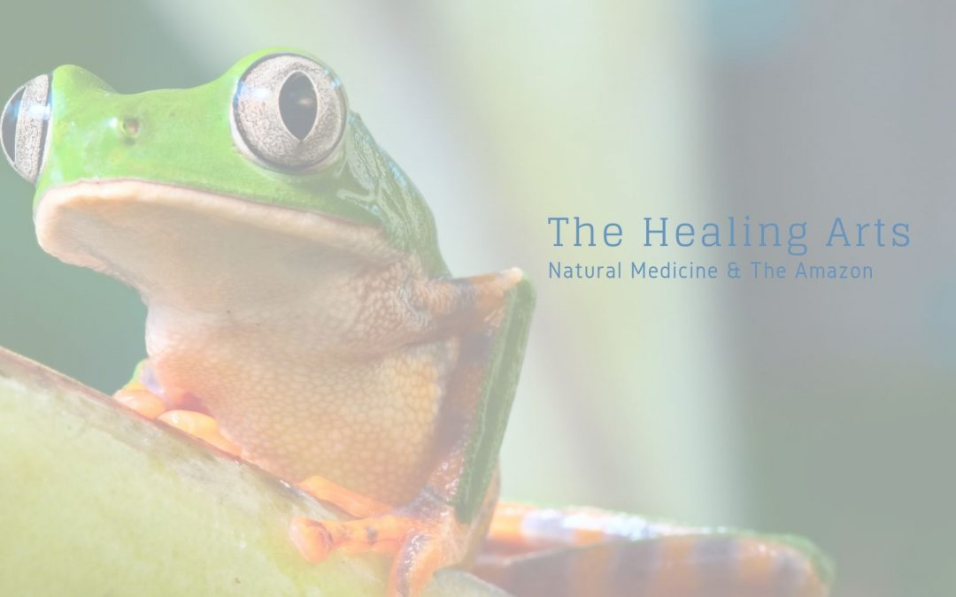 The Healing Arts – A Blog About Nature